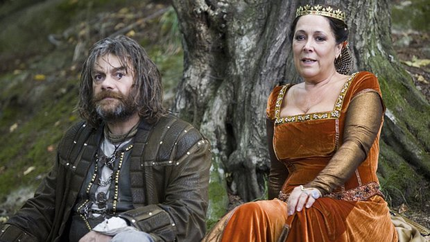 Robin Hood Series 2 Episode 11