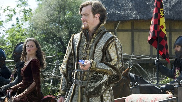 Robin Hood 1x01 Will you tolerate this - YouTube