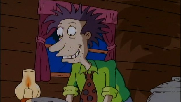 Rugrats Series 6 Episode 8