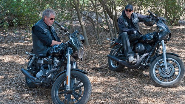 watch sons of anarchy online free tv
