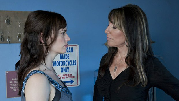 Sons of Anarchy Series 4 Episode 9