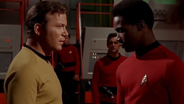 Star Trek Series 3 Episode 13