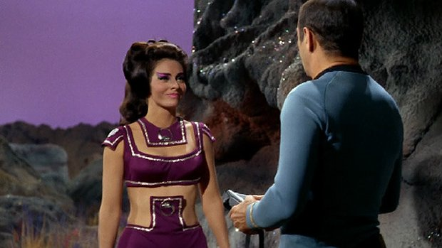Star Trek Series 3 Episode 17