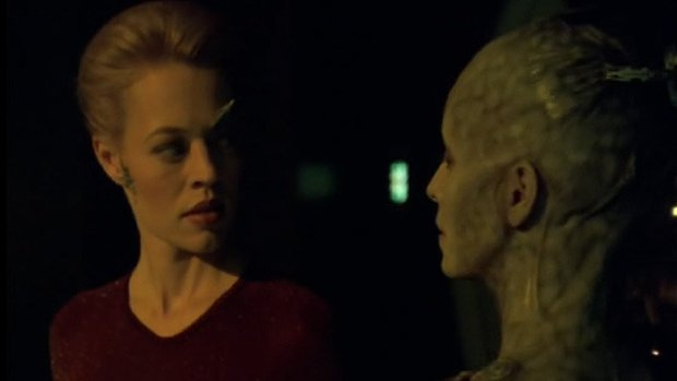 Star Trek: Voyager Series 5 Episode 16