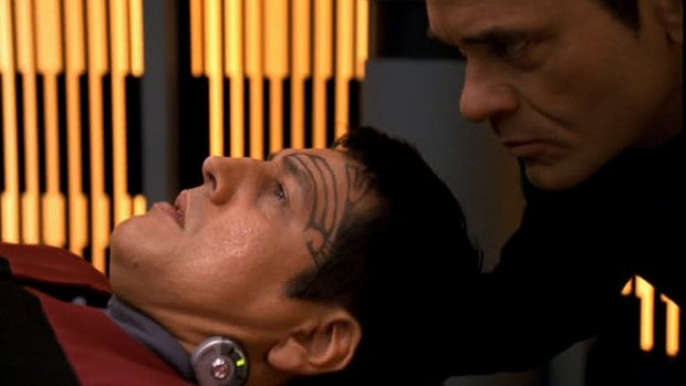 Star Trek: Voyager Series 5 Episode 19