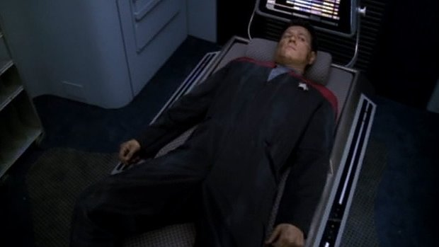 Star Trek: Voyager Series 5 Episode 21