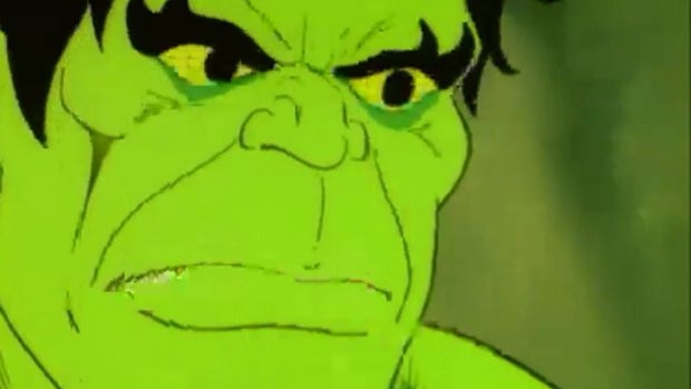 The Incredible Hulk Series 1 Episode 9