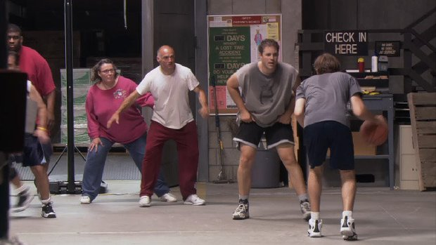 Watch the office us series 1 episode 5 online free - The office season 1 online free ...