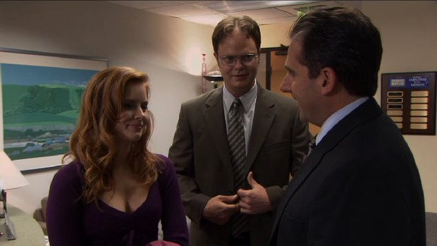 Watch the office us series 1 episode 6 online free - The office online season 6 ...
