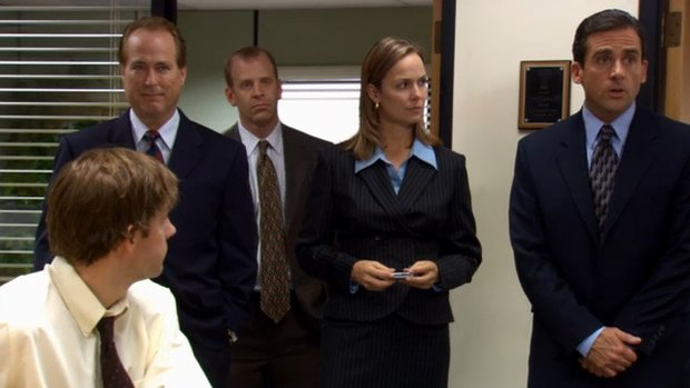 Watch the office us series 2 episode 2 online free - Watch the office us online ...