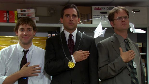 Watch the office us series 2 episode 3 online free - Watch the office us online ...