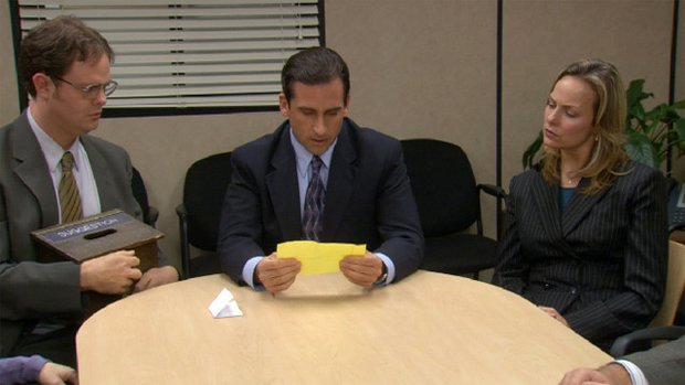 Watch the office us series 2 episode 8 online free - Watch the office us online ...