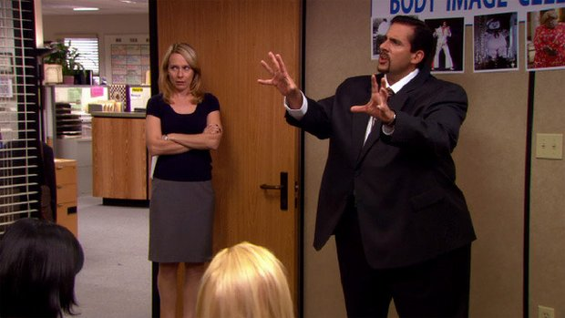 Watch the office us series 5 episode 2 online free - Watch the office us online ...