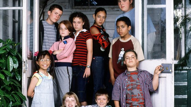 The Story Of Tracy Beaker Series 3 Episode 22