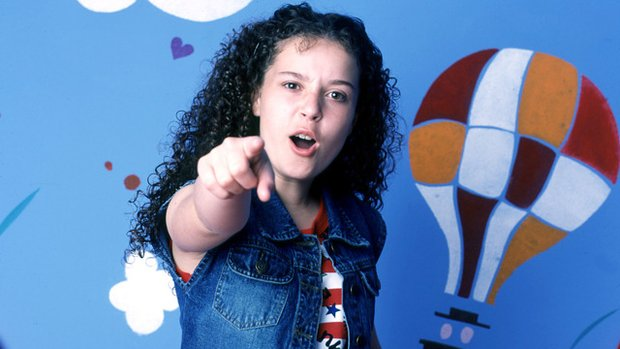 The Story Of Tracy Beaker Series 3 Episode 8