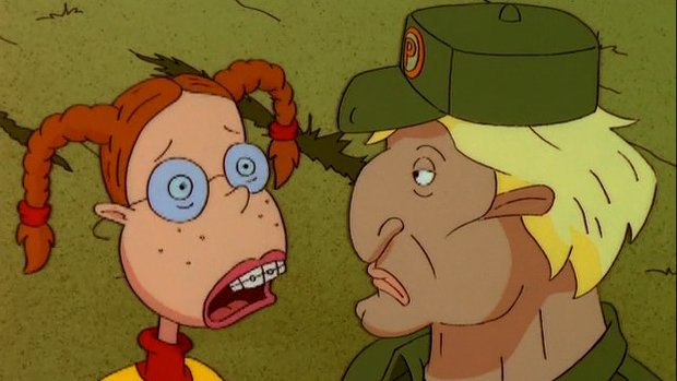The Wild Thornberrys Series 2 Episode 17