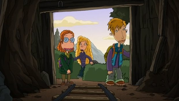 Watch the wild thornberrys series 5 episode 3 online free Better homes and gardens episode last night