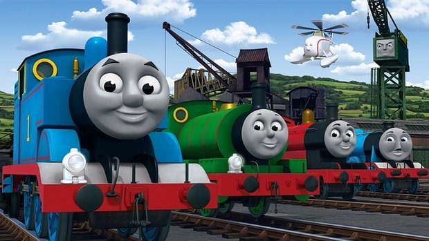 Thomas and Friends Series 15 Episode 14