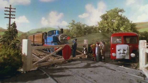 Watch Thomas And Friends Series 2 Episode 15 Online Free: better homes and gardens episode last night