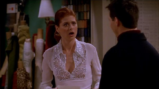 Will And Grace Series 5 Episode 15