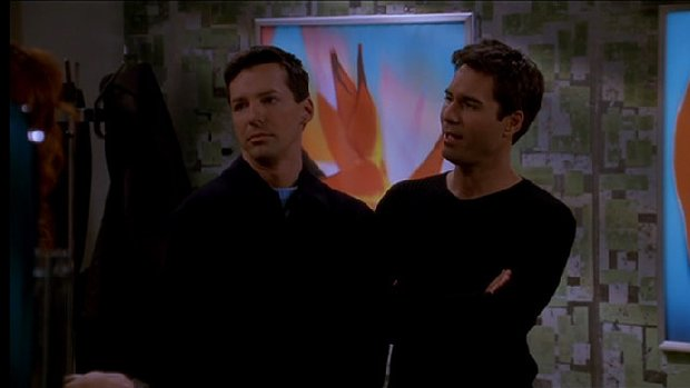 Will And Grace Series 5 Episode 17