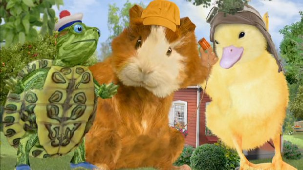 Watch wonder pets series 3 episode 13 online free Better homes and gardens episode last night